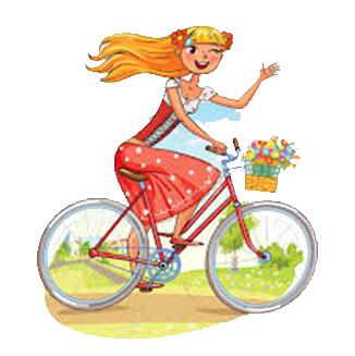 nieuwsbrief fiets